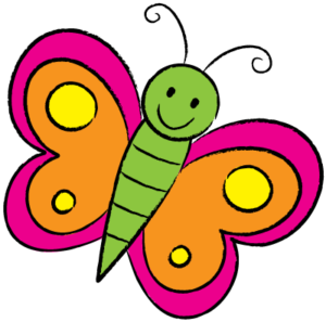 Butterfly Peewee Picasso